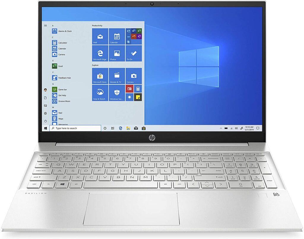 HP 15eg0010nr Pavilion Laptop