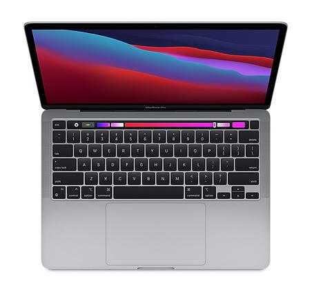 Apple Macbook Pro 13 M1 chip