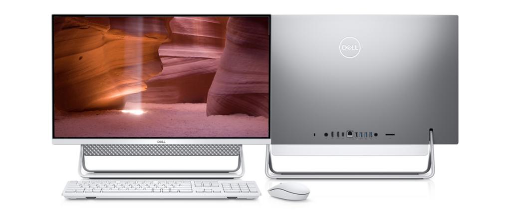 Dell Inspiron 7700 27 AIO
