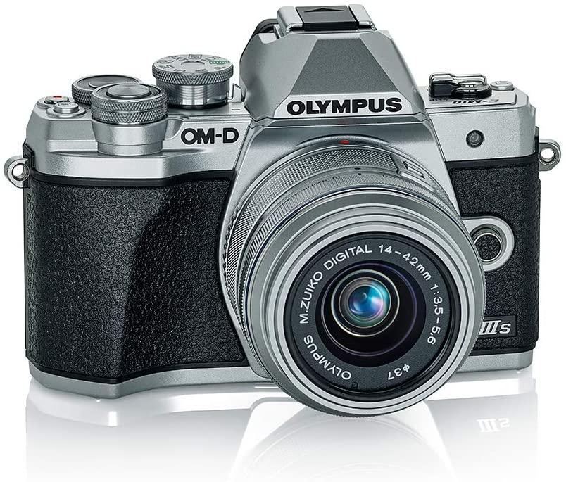 Olympus OM D E M10 Mark IIIs