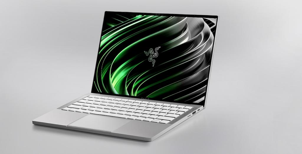 Razer book 13 4K laptop
