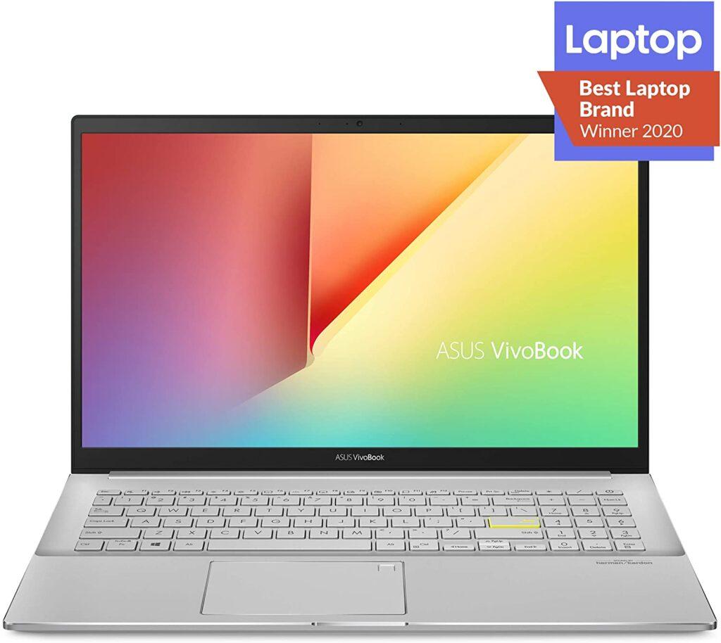 ASUS VivoBook S15 S533 S533EA DH51 WH