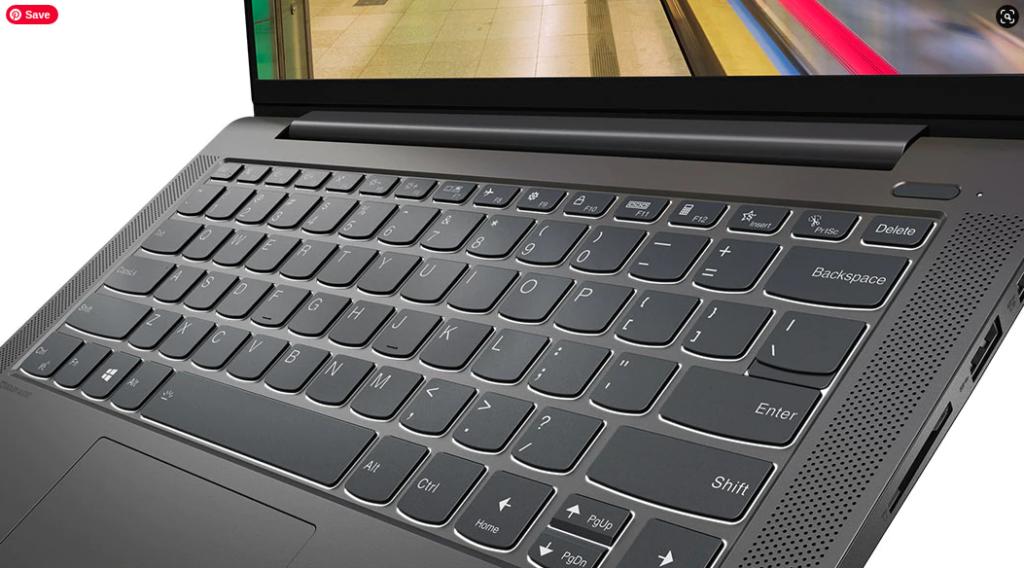 Lenovo IdeaPad 5 Laptop 82FE0000US