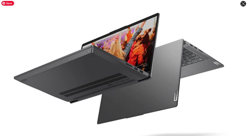 Lenovo IdeaPad 5 Laptop 82FE0000US Laptop