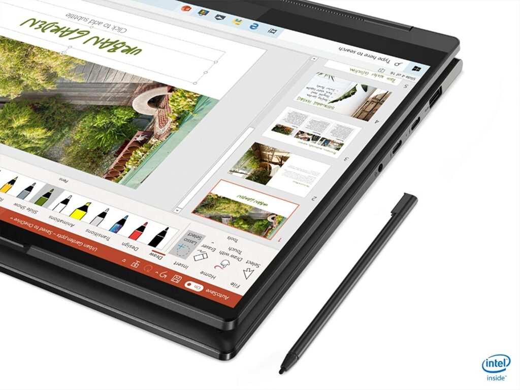 Lenovo Yoga 9i 4K Laptop Price