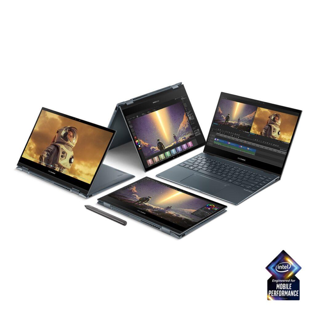 ASUS ZenBook Flip 13 UX363EA XH71T Amazon US