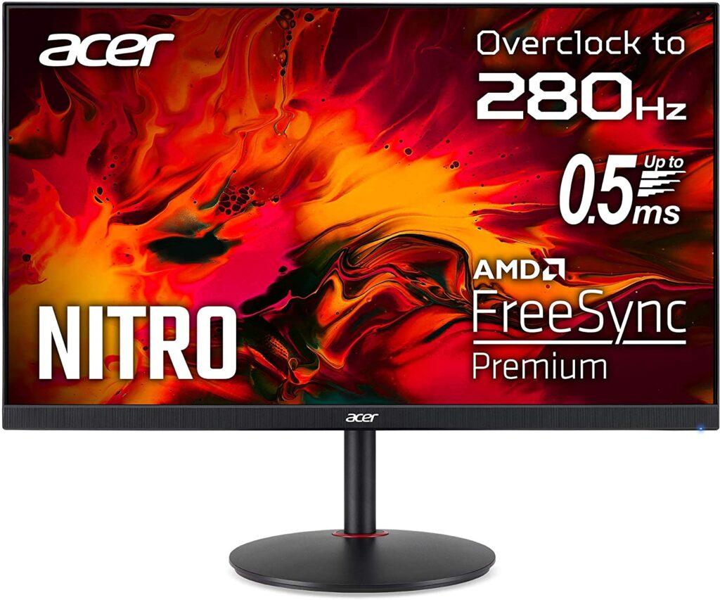 Acer Nitro XV252Q Zbmiiprx