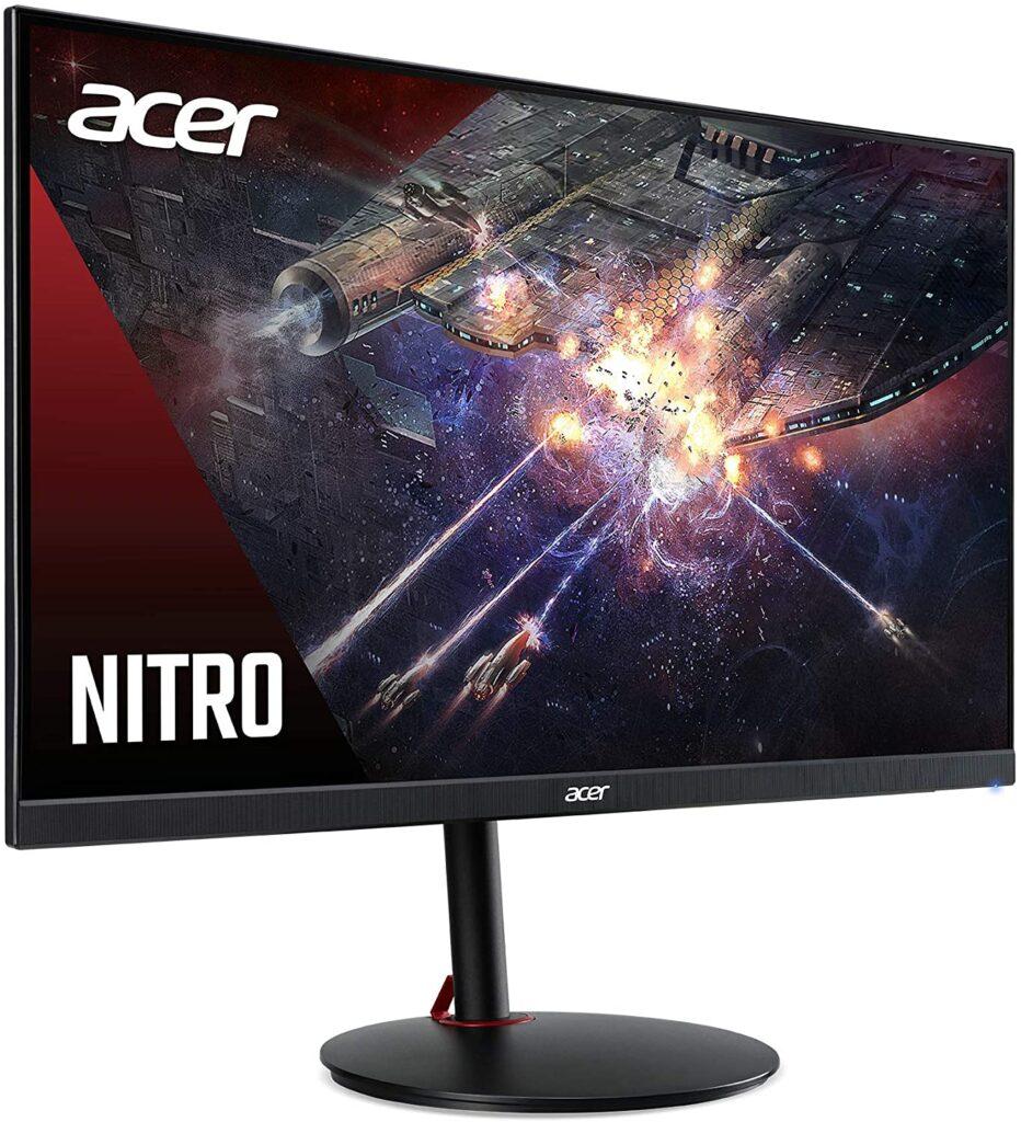Acer Nitro XV272 LVbmiiprx Monitor