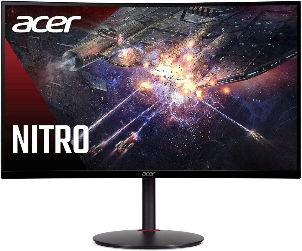 Acer Nitro XZ270 UM.HX0AA.X01