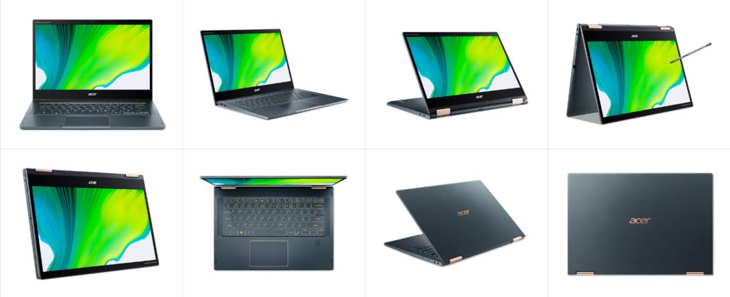 Acer Spin 7 SP714 61NA S1QA Amazon US Price