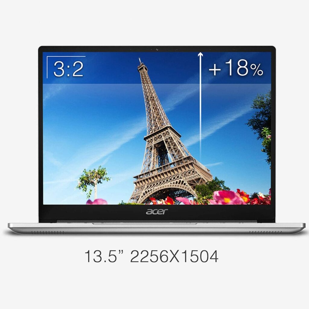 Acer Swift 3 SF313 53 79HQ Laptop US Amazon