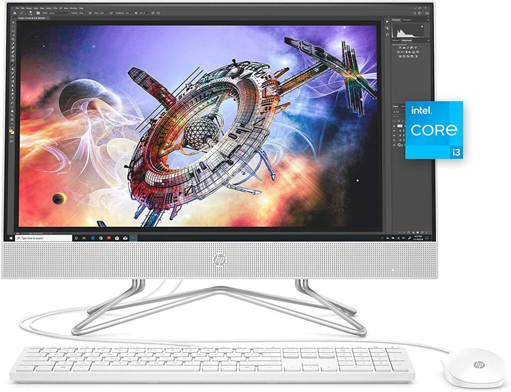 HP 24 df1250 AIO PC