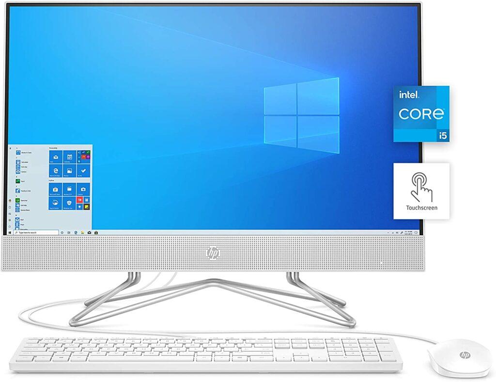 HP 24 dp1270 AIO PC