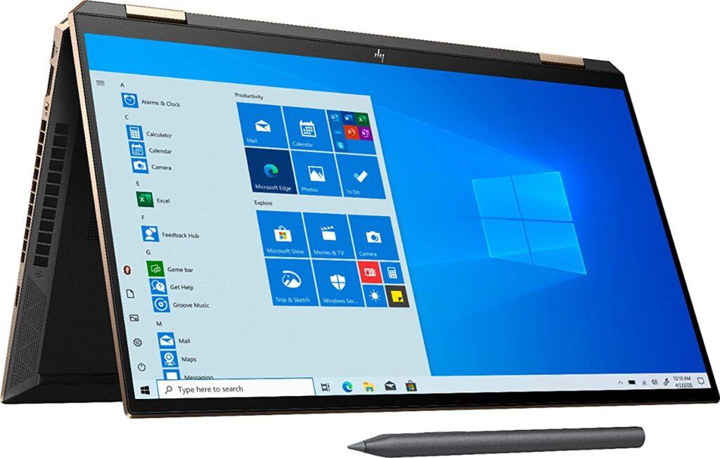 HP Spectre X360 15 eb1043dx Price US