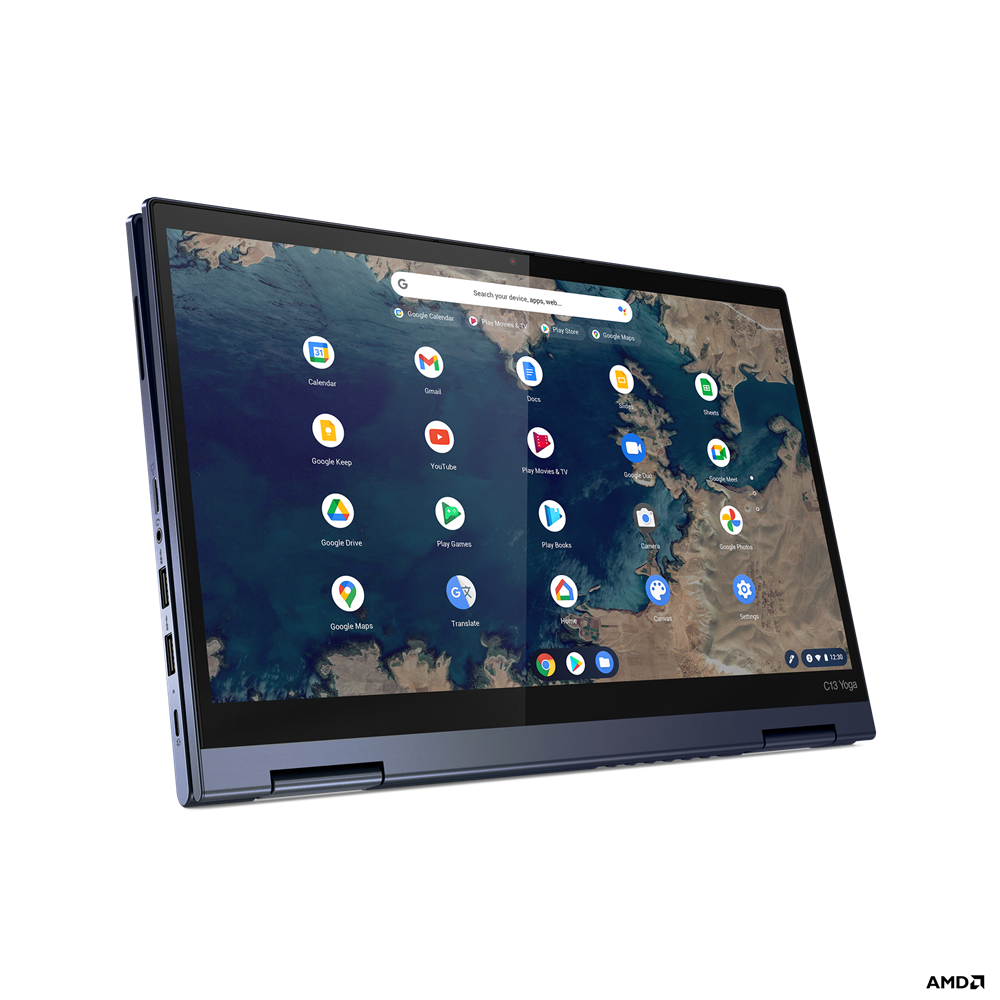 Lenovo ThinkPad C13 Yoga Gen 1 Chromebook