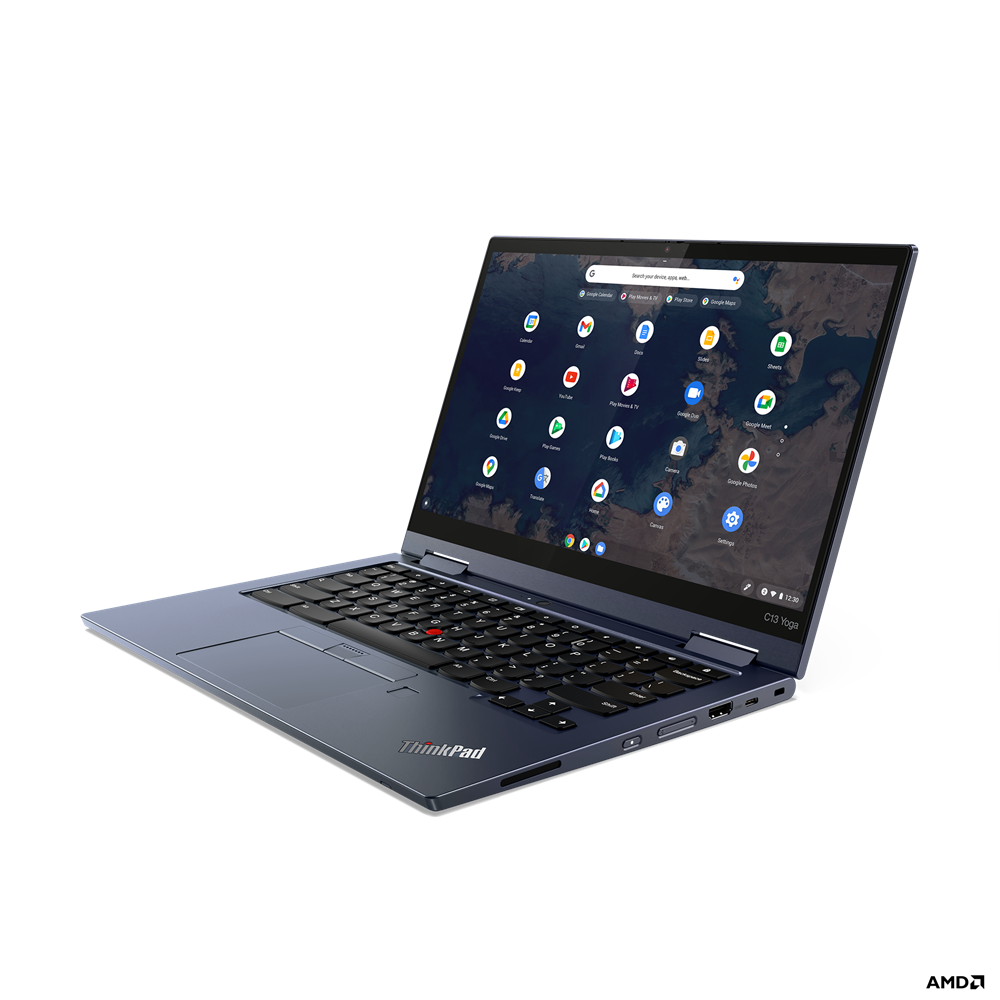 Lenovo ThinkPad C13 Yoga Gen 1 Chromebook US