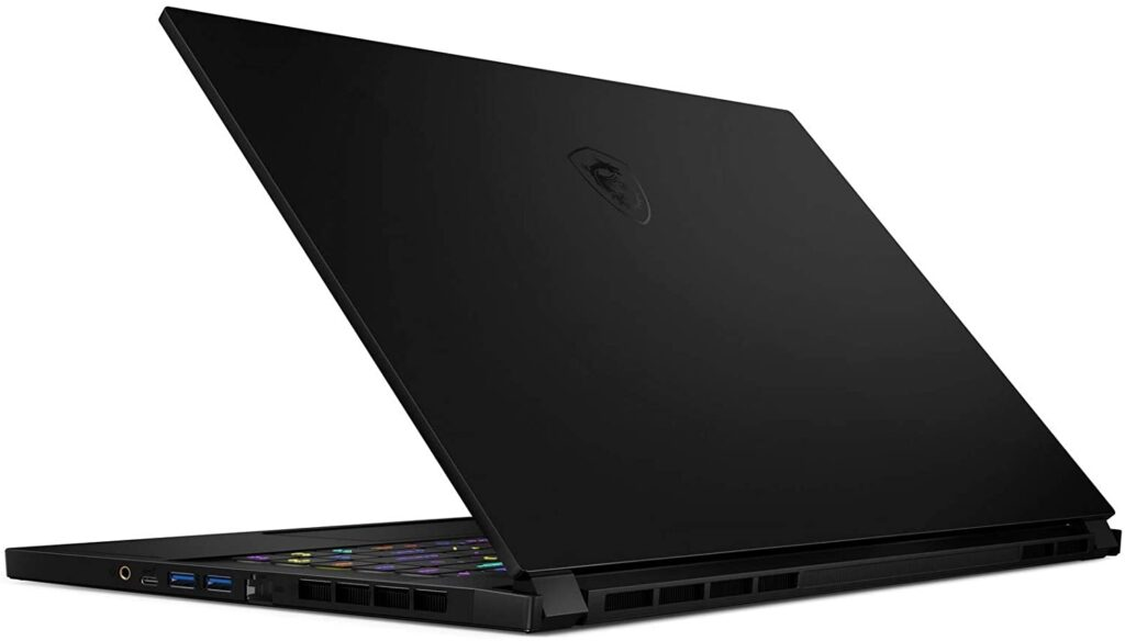 MSI GS66 Stealth 10UH 091 Amazon Price