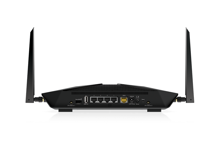 Netgear LAX20 Router
