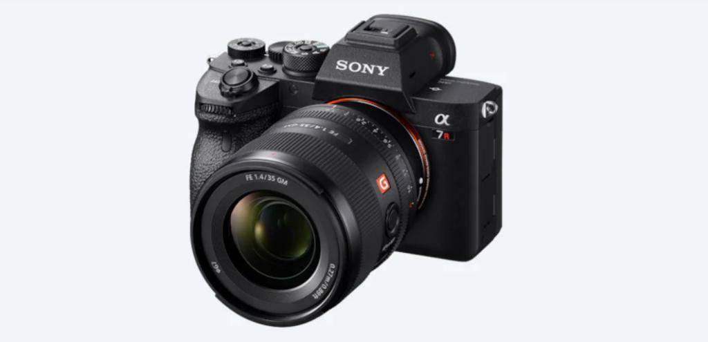 Sony SEL35F14GM 35mm F1.4 GM Lens Amazon US