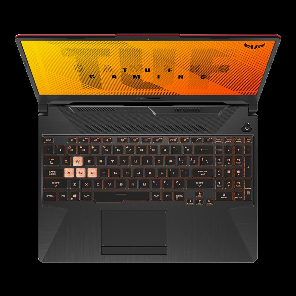 ASUS TUF Gaming A15 FA506II AS53 Laptop