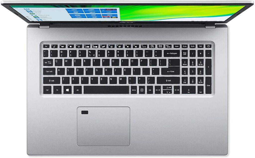 Acer Aspire 5 A517 52 59SV Laptop Keyboard