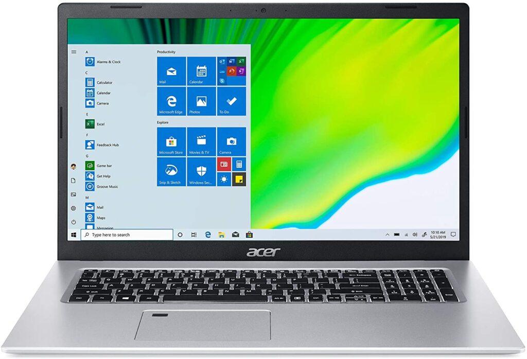 Acer Aspire 5 A517 52 713G