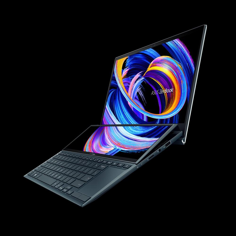Asus ZenBook Duo 14 UX482EA DS71T