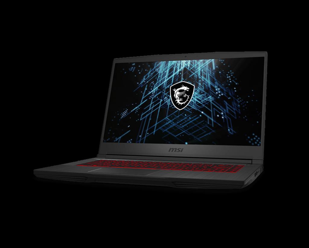 MSI GF65 Thin 10UE 091 Laptop