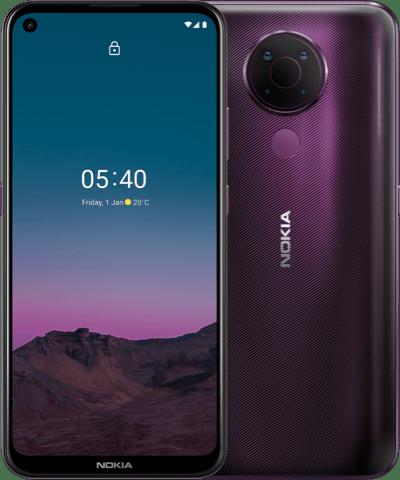 Nokia 5.4 Amazon USA