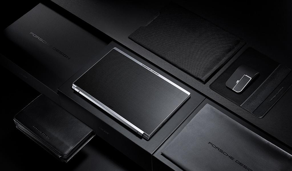 Porsche Design Acer Book RS 1 1