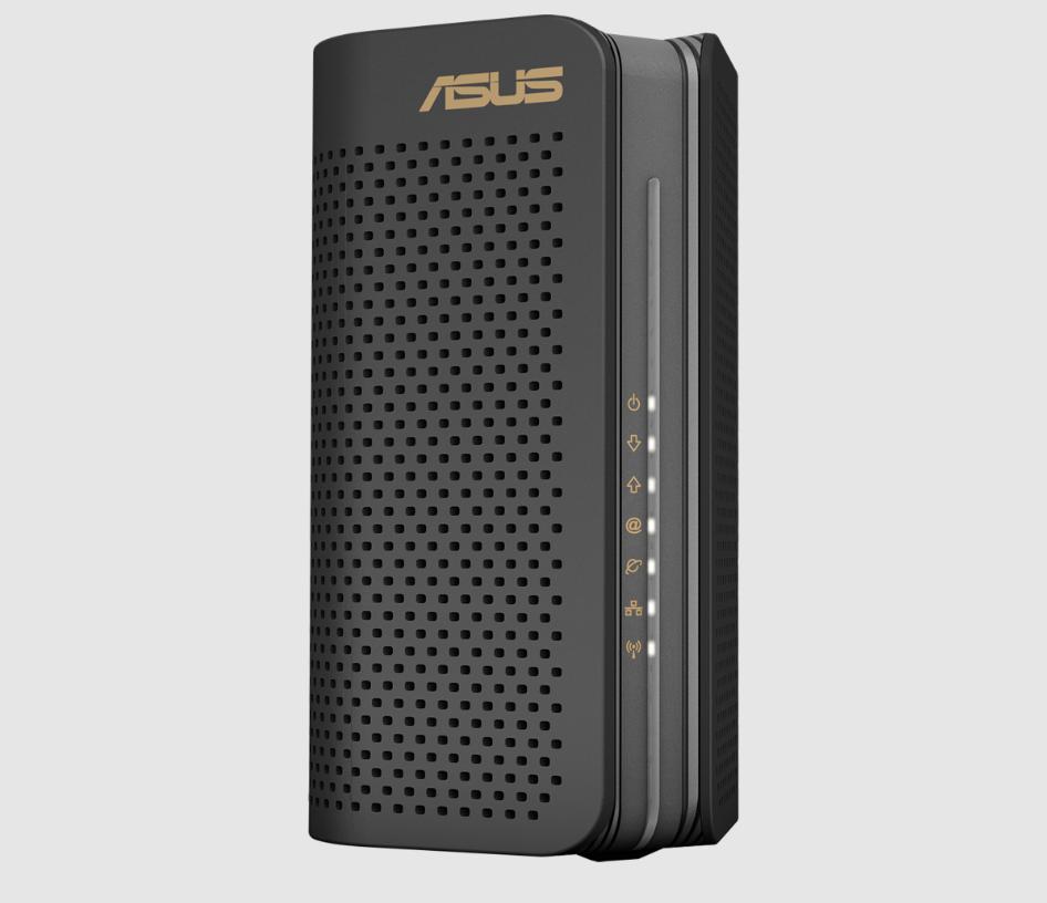 ASUS CM AX6000 WiFi 6 Cable Modem