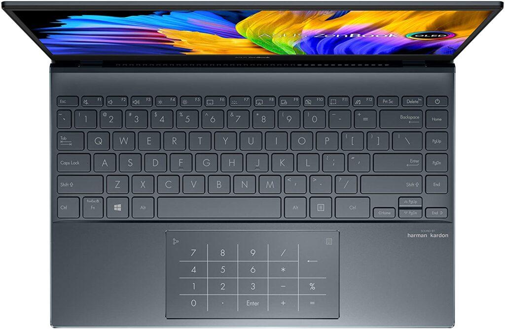 ASUS ZenBook 13 UM325UA DS51 Price