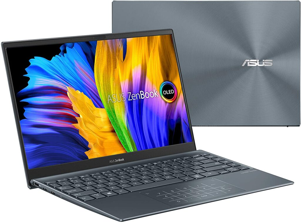 ASUS ZenBook 13 UM325UA DS51 Price Amazon US