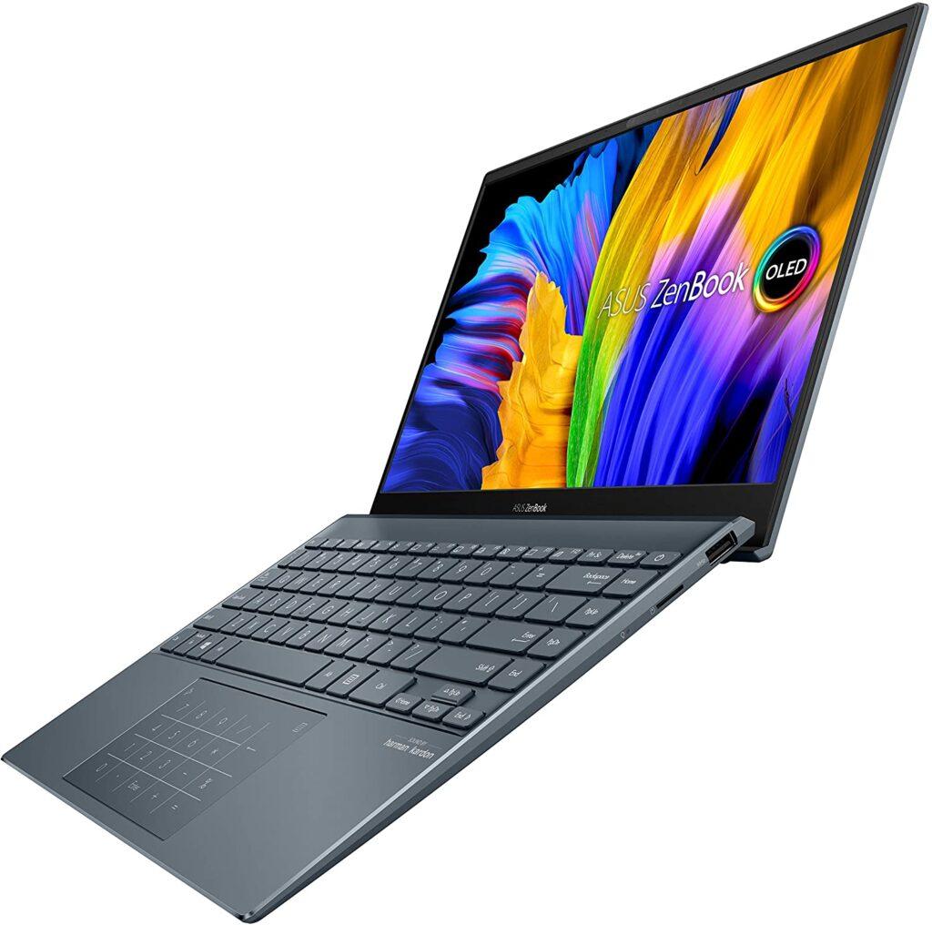 ASUS ZenBook 13 UM325UA DS51 US Price