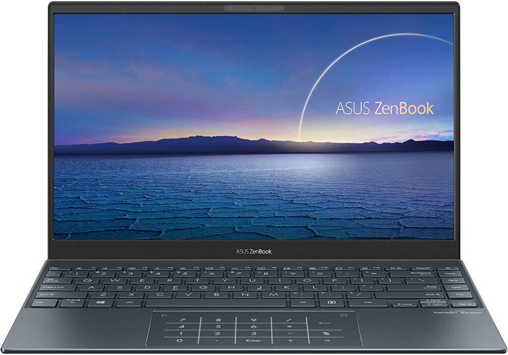 ASUS ZenBook 13 UX325EA XS74 Laptop India Price