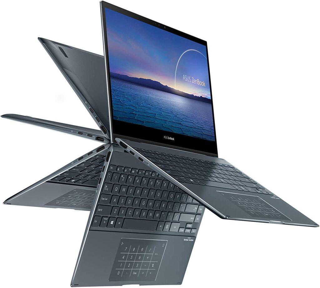 ASUS ZenBook Flip 13 UX363EA IH74T