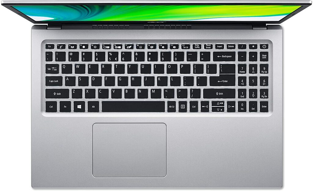 Acer Aspire 5 A515 56 363A Keyboard