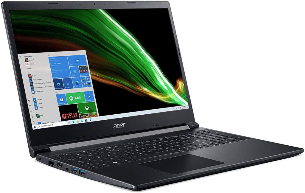 Acer Aspire 7 A715 42G R2M7 Laptop