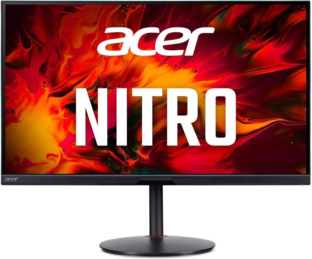 Acer Nitro XV272U KVbmiiprzx Monitor Amazon US