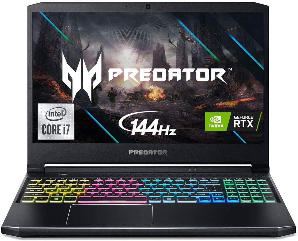 Acer Predator Helios 300 PH315 53 71HN AMazon US Price