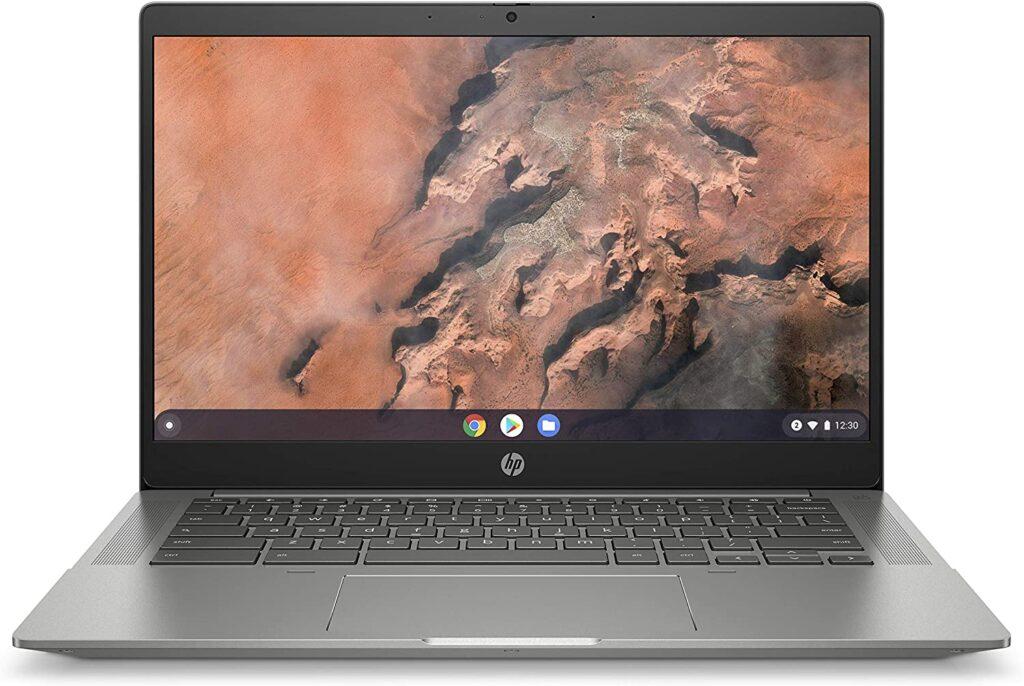 HP Chromebook 14b na0010nr 2021 Amazon US price