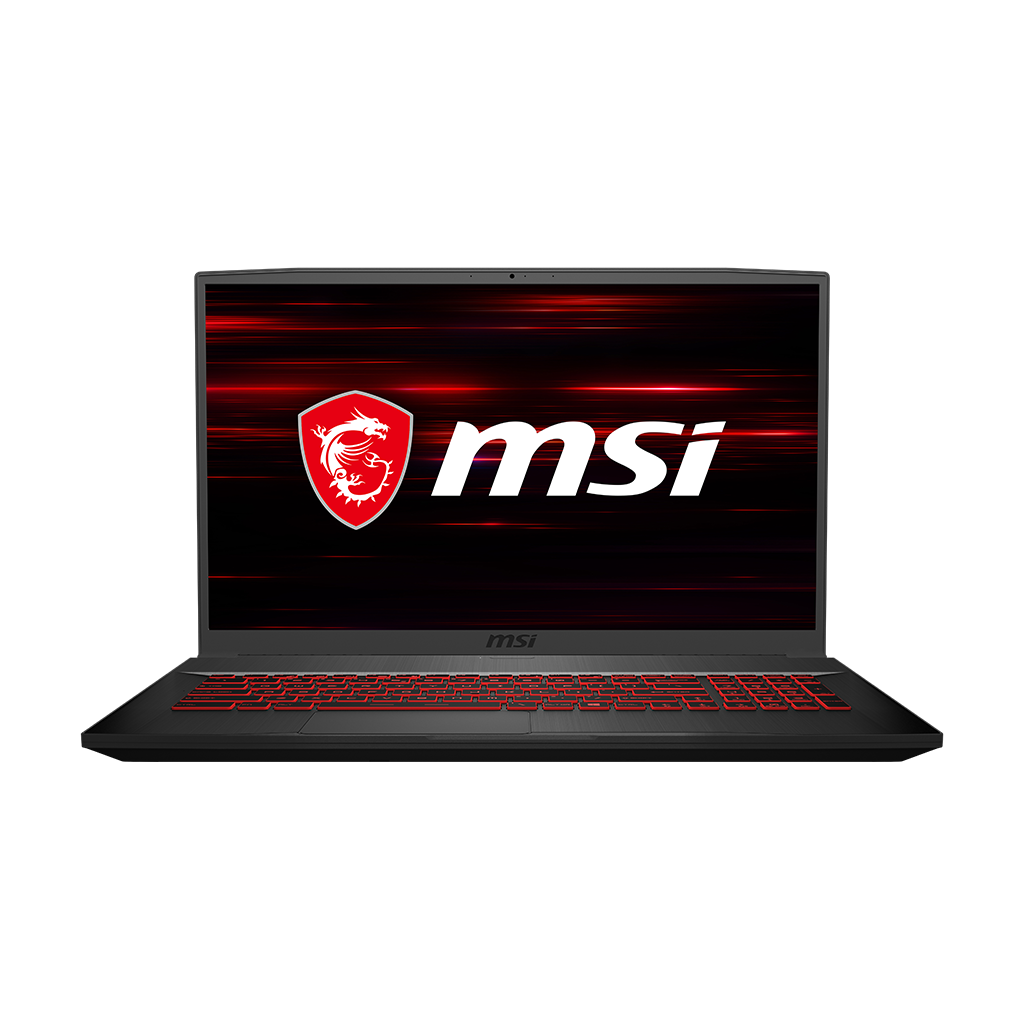 MSI GF75 Thin 10SCXR 617 Laptop