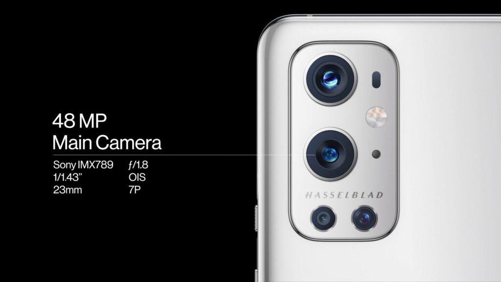OnePlus 9 Pro 5G Main Camera