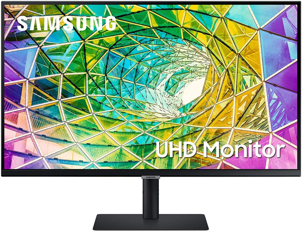 Samsung Business S80A Series Monitor