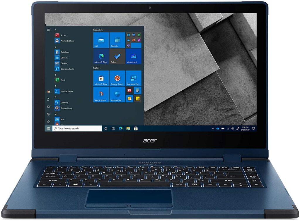 Acer ENDURO Urban N3 EUN314 51W 53FZ
