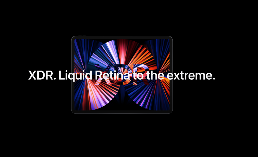 Apple iPad Pro 2021 5th gen Amazon Pre order