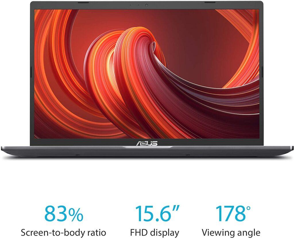 Asus F515EA DS74 VivoBook 15 F515 Amazon US