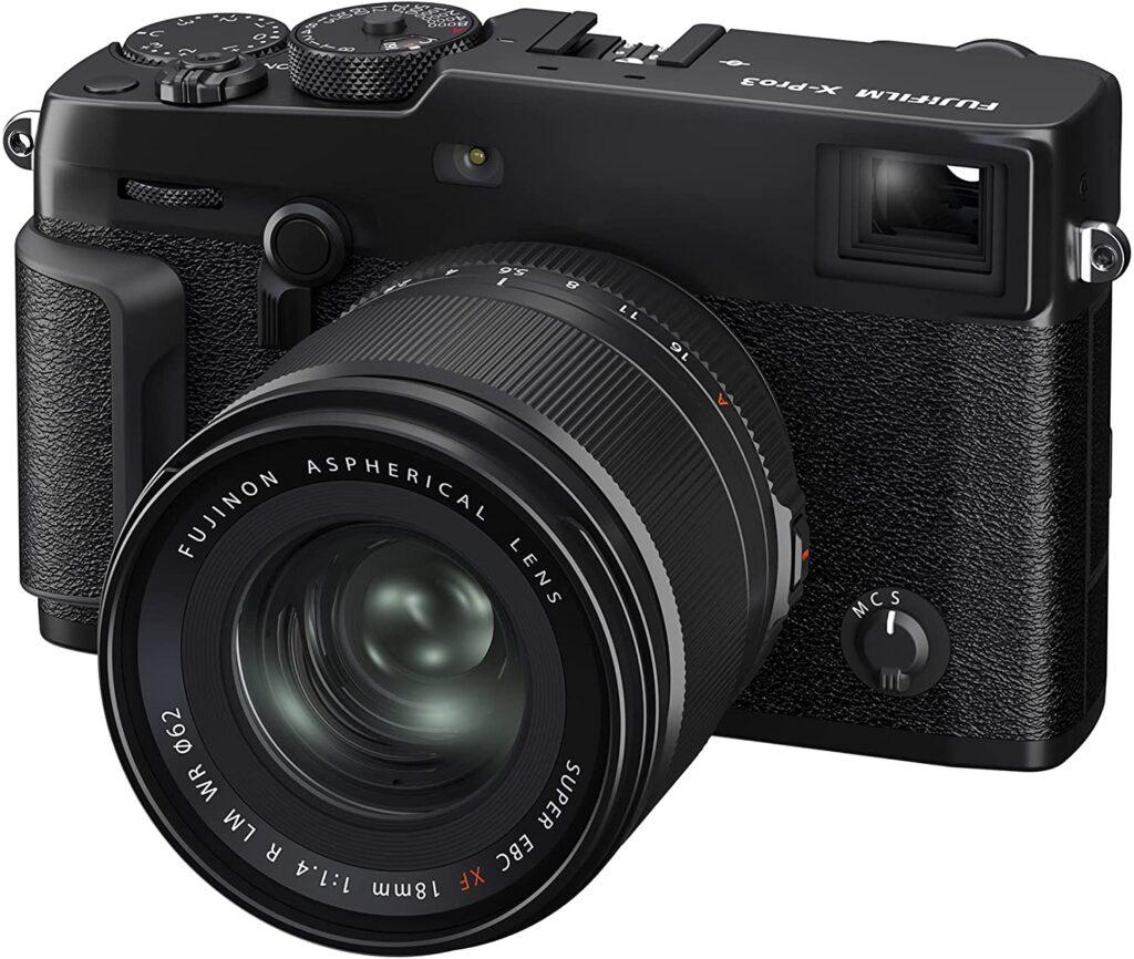 Fujifilm XF18mmF1.4 R LM WR Pre order Amazon US