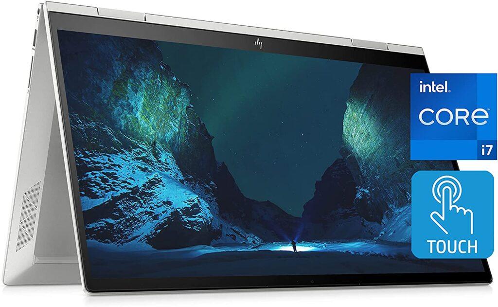 HP 15 ed1010nr Envy x360 Convertible