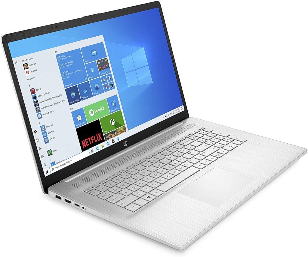 HP 17 cn0020nr Laptop Price US
